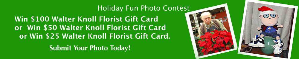 Holiday Fun Photo Contest