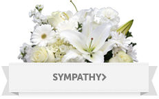 Sympathy Floral Selections