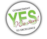 "Walter Knoll Florist ""Yes We Can!"" Commitment"