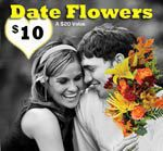 Date Flowers From Walter Knoll Florist